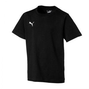 puma-liga-casuals-tee-t-shirt-kids-schwarz-f03-sport-training-laufen-joggen-fitness-655634.jpg