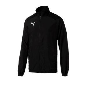 puma-liga-sideline-jacket-jacke-schwarz-weiss-f03-teamsport-textilien-sport-mannschaft-freizeit-655667.jpg