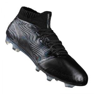 puma-one-18-1-ag-schwarz-grau-f03-cleets-fussballschuh-shoe-soccer-silo-104528.jpg