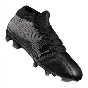 puma-one-18-3-fg-kids-schwarz-grau-f02-cleets-fussballschuh-shoe-soccer-silo-104539.jpg