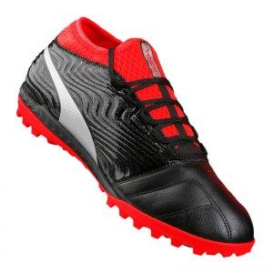 puma-one-18-3-tt-turf-schwarz-f01-cleets-shoe-multinocken-fussballschuh-lederschuh-104542.jpg