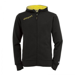 uhlsport-essential-kapuzenjacke-kids-schwarz-gelb-f05-kapuze-trainingsjacke-sportjacke-sweatjacke-training-workout-1002102.jpg