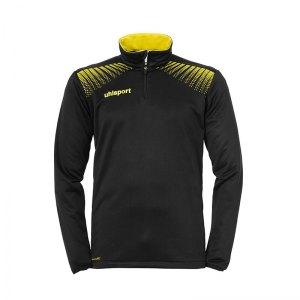 uhlsport-goal-ziptop-kids-schwarz-gelb-f08-top-sporttop-fussball-teamswear-oberteil-trainingstop-1005164.jpg