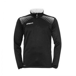 uhlsport-goal-ziptop-schwarz-weiss-f01-top-sporttop-fussball-teamswear-oberteil-trainingstop-1005164.jpg