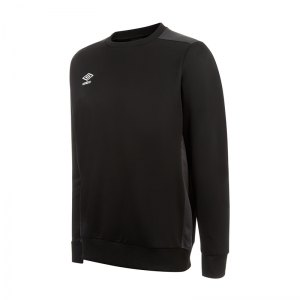 umbro-training-poly-sweater-schwarz-fc44-64903u-fussball-teamsport-textil-sweatshirts-pullover-sport-training-ausgeh-bekleidung.jpg