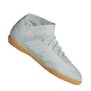 adidas-nemeziz-tango-18-3-in-halle-kids-silber-fussball-schuhe-multinocken-turf-soccer-football-kinder-db2372.jpg