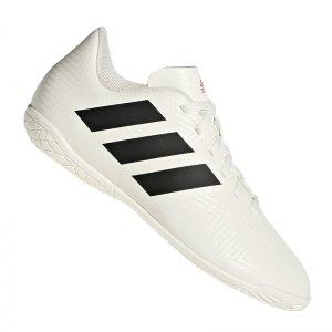 adidas-nemeziz-18-4-in-halle-kids-weiss-rot-fussballschuh-sport-kinder-halle-cm8520.jpg