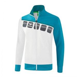 erima-5-c-praesentationsjacke-weiss-blau-fussball-teamsport-textil-jacken-1011909.jpg