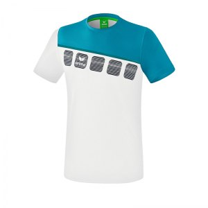 erima-5-c-t-shirt-kids-weiss-blau-fussball-teamsport-textil-t-shirts-1081909.jpg