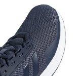 adidas Duramo 9 Running Blau - blau