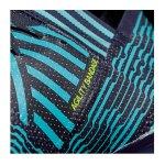 adidas NEMEZIZ 17.1 FG Blau Gelb - blau