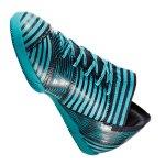 adidas NEMEZIZ Tango 17.3 IN Halle J Kids Blau - blau