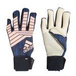 adidas Predator Pro Cold Mode TW-Handschuh Blau - blau