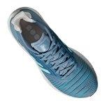 adidas Solar Glide Running Damen Blau - blau