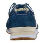Diadora Camaro Sneaker Blau C7395 - blau