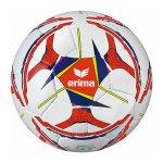 Erima Senzor Allround Trainingsball Gr. 4 Blau - blau