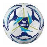 Erima Senzor Allround Trainingsball Gr. 5 Blau - blau