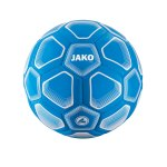 Jako Promo 32 Panel Trainingsball Blau F89 - blau