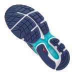 Mizuno Wave Inspire 13 Running Damen Blau F25 - blau