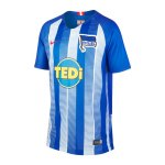 Nike Hertha BSC Berlin Trikot Home Kids 2018/2019 F439 - blau