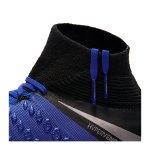 Nike Hypervenom Phantom III Elite DF SG-Pro AC F400 - blau