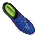 Nike Hypervenom Phantom III Elite FG Blau F400 - blau