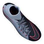 Nike Jr Hypervenom Phelon III DF FG Kids F400 - blau