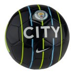 Nike Manchester City FC Supporters Fussball F475 - blau