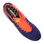 Nike Tiempo Legend VI FG Blau F409 - blau