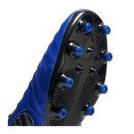 Nike Tiempo Legend VII Elite AG-Pro Blau F400 - blau