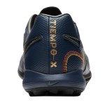 Nike Tiempo X Finale 10R TF Blau F440 - blau