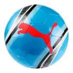 PUMA Big Cat 3 Trainingsball Blau Rot F04 - blau