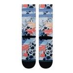 Stance Foundation Kipling Socks Blau - blau