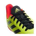 adidas Predator Tango 18.4 IN J Kids Gelb Schwarz - gelb
