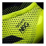 adidas X 17+ Purespeed FG J Kids Gelb Blau - gelb
