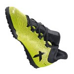 adidas X Tango 17.3 TF J Kids Gelb Blau - gelb