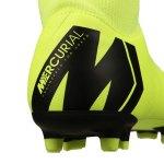 Nike Mercurial Superfly VI Academy MG Gelb F701 - gelb