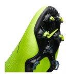 Nike Mercurial Superfly VI Elite FG Gelb F701 - gelb