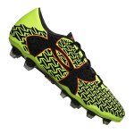 Under Armour ClutchFit Force 2.0 FG Gelb F734 - gelb