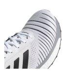 adidas Solar Glide Running Grau Weiss - Grau
