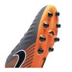 Nike Jr Magista Onda II DF AG-Pro Kids F080 - grau
