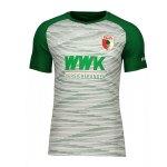 Nike FC Augsburg Trikot Away Kids 2018/2019 F302 - gruen