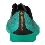 Nike Mercurial VaporX 12 Academy CR7 IC PSKids 390 - gruen