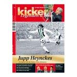 kicker Legenden und Idole Jupp Heynckes - rot