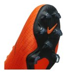 Nike Mercurial Superfly VI Elite FG Kids F810 - orange