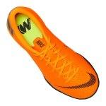 Nike Mercurial VaporX XII Academy IC Kids F810 - orange