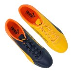PUMA evoSPEED 17.2 FG Orange F04 - orange