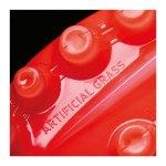 adidas ACE 17.1 Primeknit AG Rot Schwarz - rot