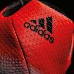 adidas Messi 16.3 FG J Kids Rot Schwarz Weiss - rot