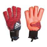 adidas Predator Pro FS TW-Handschuh Rot Schwarz - rot